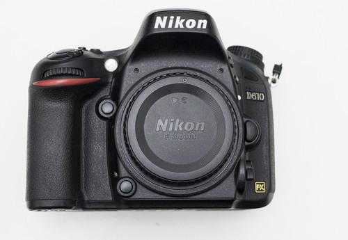 Sharemos | Alquila Cuerpo Nikon D610 en Madrid(España)