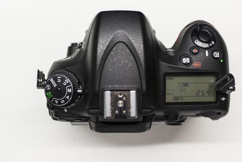 Cuerpo Nikon D610 photo 2