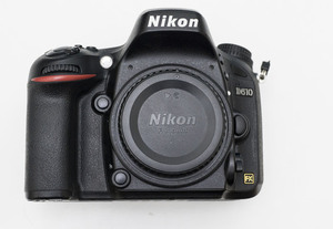 Sharemos | Rent Cuerpo Nikon D610 in Madrid(España)