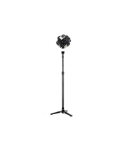 Rig 360 grados GoPRO para Realidad Virtual photo 2