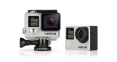 GoPro Hero 4 Silver Edition photo 3