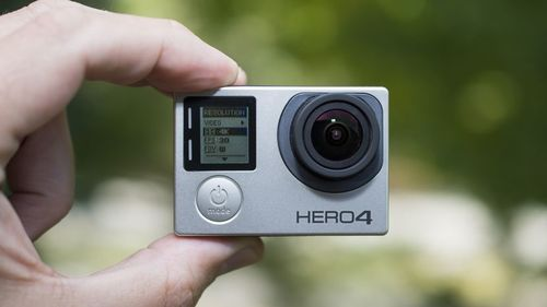 GoPro Hero 4 Silver Edition photo 0